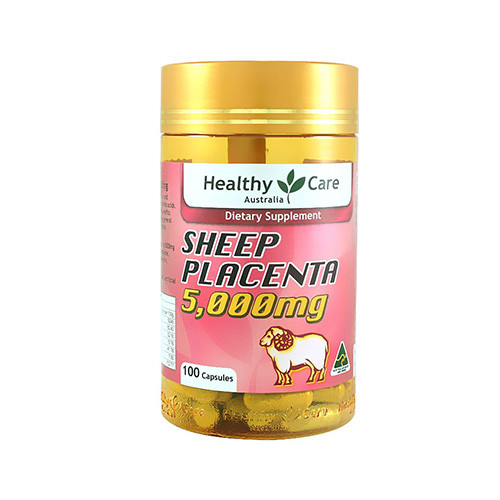 Healthy Care Sheep Placenta